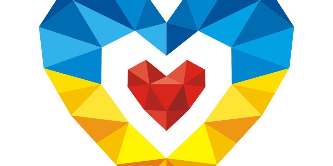 Вітаємо всіх захисників та захисниць України зі святом!